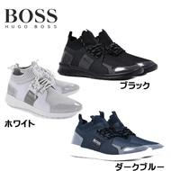Hugo老闆Hugo Boss Extreme Runn Knit運動鞋鞋編織物 e-ShopSmart
