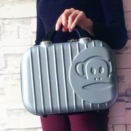 Kitty大嘴猴14吋旅行箱 手提箱