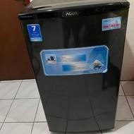 Freezer AQUA AQF S4 (Bekas)
