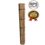 โปรโมชั่น!!! RPS ไม้ไผ่สาน กว้าง 100cm. ยาว200cm. สำหรับปูโต๊ะ ฉากกั้นห้อง ฉากโชว์สินค้า ฉากบังแดด ฉากบังแสง ฉากบังตา ฉากหลัง (ราคาถูกสุด) ผ้าม่านหน้าต่าง ผ้าม่านประตู ผ้าม่านสำเร็จรูป ผ้าม่านห้องนอน