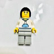 樂高 LEGO 女 新春廟會(80105)