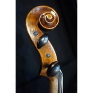 4/4 二手小提琴 高階全手工製作 歐料小提琴 原價76000元 買到賺到