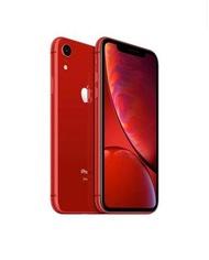 iPhone XR 128G 紅 整新機+全新未拆AirPods2
