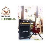 【名人樂器】Marshall Amp Fridge 3.2真空管音箱造型 電冰箱 原裝進口/ 現貨供應/批發歡迎