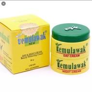 ORIGINAL TEMULAWAK CREAM (DAY & NIGHT) Krim Temulawak 50 Gram