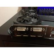 技嘉 GTX980 G1 Gaming 4G (非1070.1060.980.970)