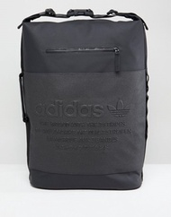 adidas Originals NMD Large Backpack In Black CE 2359