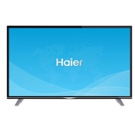 Haier U49H7000 49 Inch DVB-T/T2/S/S2/C Smart TV Television Support 4K Netflix  Dolby Digital Plus DTS HD