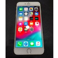 (二手好物)Apple iphone 6 plus 64g 金色 附全新保護貼保護殼