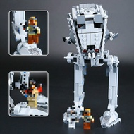 compatible With Lego 75153 lepin 05066 lepin Star Plans AT-ST WALKER Building toy