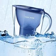 【團購世界】CLEAN WATER濾水壺(含1入濾心)