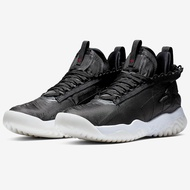 NIKE JORDAN PROTO REACT 男鞋 籃球 喬丹 高筒 黑 【運動世界】BV1654-001