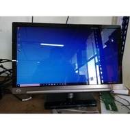 Refurbished HP x2301 micro LED monitor 23' inch with HDMI port