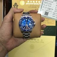 代購Rolex手錶 勞力士黑水鬼手錶 勞力士機械表 勞力士綠水鬼 藍水鬼 細節做到完美
