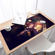 Attack On Titan HD design gamer play mats BIG SIZE Rubber Game Mouse Pad lord of the mouse pad 3mm mouse pad