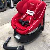 Recaro Start X child baby car seat
