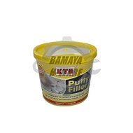 Putty Wall Filla KTH 500gm. Ready Made White Cement for wall. Putty Filler.