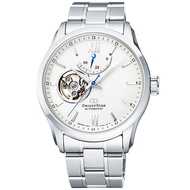 Orient Watch Orient Star Mechanical Steel Band Watch - Silver/at 0003 S