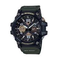 Casio G-Shock GSG-100-1A3 Master of GSeries Mudmaster Analog Digital Men's Watch