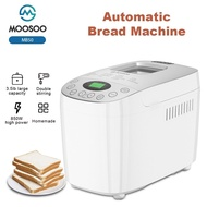 Bread Machine Automatic Bread Machine 870w Ferment Flour Maker Toaster Bread Electric Breakfast bread machine maker