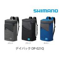 SHIMANO DP-021Q 後背包  [漁拓釣具][35L 17L]