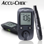 羅氏活力6代血糖機組(Active 6)超值組-標準組+尿糖尿蛋白試紙50片
