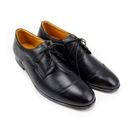 LUIGI BATANI รองเท้าคัชชูหนังแท้ รุ่น LBD6042-51 สีดำ