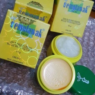 Original Temulawak Cream / Temulawak Cream Emboss Original