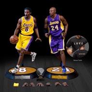 【預購商品6月到貨】Enterbay Kobe Bryant 科比布萊恩 2020紀念版 人偶 公仔 收藏
