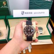 勞力士/Rolex GMT蠔式恒動格林尼治型 II 非勞力士綠水鬼黑水鬼 鬼王
