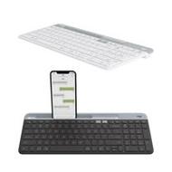Logitech 羅技 K580 超薄跨平台藍牙鍵盤