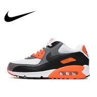 (Free Shipping) NIKE Men AIR MAX 90 ESSENTIAL Breathable