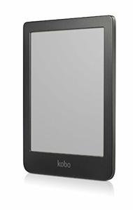 日本 樂天 Kobo Clara HD 電子書閱讀器 2018 新款 入門級Clara HD電子閱讀器 含可調顯示屏 8GB 6吋螢幕 電子書籍平板 日本必買