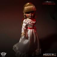 藏影Mezco Toyz螞蟻94460B 10寸 活死人娃娃 安娜貝爾  接單