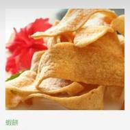 澎湖名產,媽宮蝦餅