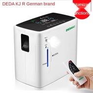 German DEDAKJ Medical 2L Oxygen Generator Oxygen Inhalation Machine Old Man Home Oxygen Machine Pregnant Woman Small
