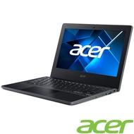 (附M365 15個月)ACER 宏碁 TMB311-31-C7W7 11.6吋筆電(N4020/8G/256G SSD/Win10)