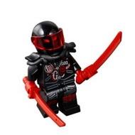 [台中翔智積木]LEGO 樂高 70639 70643 Mr. E 附武器(njo385)