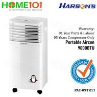 Harson's Portable Aircon 9000BTU PAC-09TR11