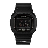 Casio G-Shock DW-5600MS-1DR Digital Quartz Black Resin Men Watch