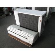 [龍宗清] 三葉分離式冷氣 1噸 2500KCAL SMB-25FSMA-321B(15062910-0004)