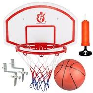 籃球架懸掛式兒童籃球框投籃籃球板家用室內室外  數碼人生