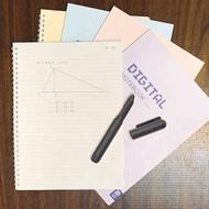 Neo smartpen 光學智慧筆/限時75折起 Dimo智慧筆+數位學習筆記本(六本)