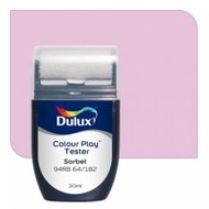 Dulux Colour Play Tester Sorbet 94RB 64/182