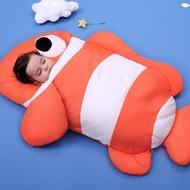 嬰兒鯊魚防踢被 抱被 新生兒秋冬季加厚防踢被春秋寶寶被子四季包被