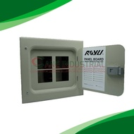 ROYU Residential Panel Board  6 Branches 4 Branches 8 Branches