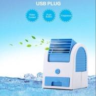 COD Mini Portable USB Aircon Fan