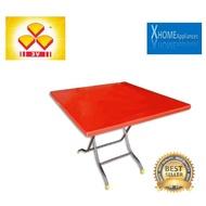 3V Folding Table 3x3 / 3x2