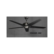 ELMARK EL828 REMOTE CEILING FAN