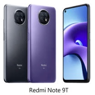 Redmi紅米 Note 9T 4G/64G 6.53吋 5G智慧手機